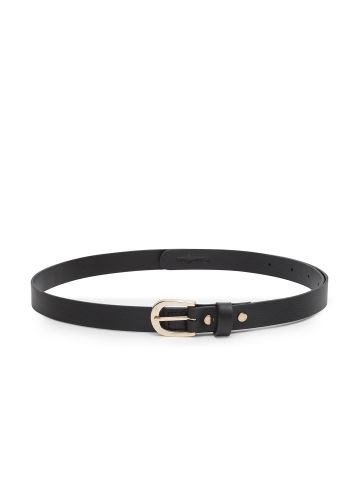 LIVE FIT WOMEN BELTS BLACK