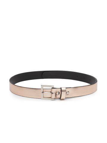 LIVE FIT WOMEN BELTS ROSE GOLD