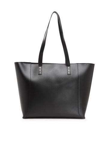 LIVE FIT WOMEN BAG BLACK