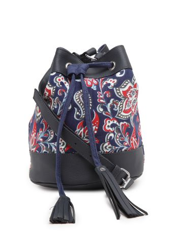 LIVE FIT WOMEN BAG NAVY