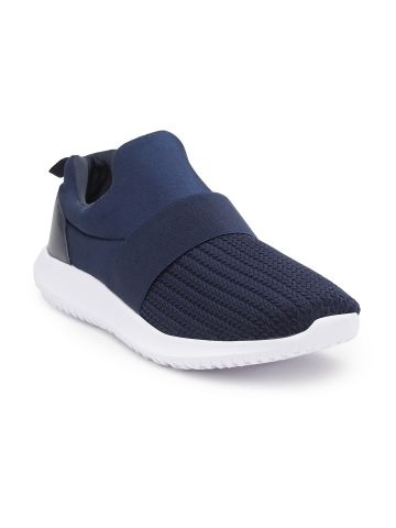LIVE FIT FOOTWEAR MEN SHOES NAVY