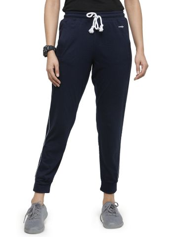LIVE FIT BAMBOO BLEND  YOGA PANT - TRUE BLUE