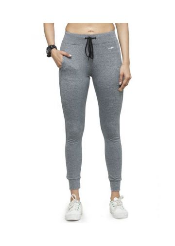 LIVE FIT WOMEN INDOWESTERN YOGA BOTTOM GREY