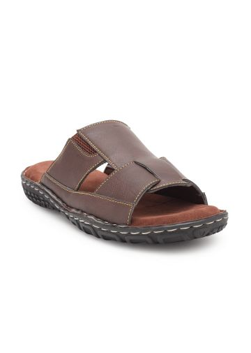 LIVE FIT FOOTWEAR MEN SANDAL CAFÉ