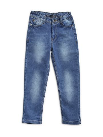 LIVE FIT KIDSWEAR DENIM LT. BLUE