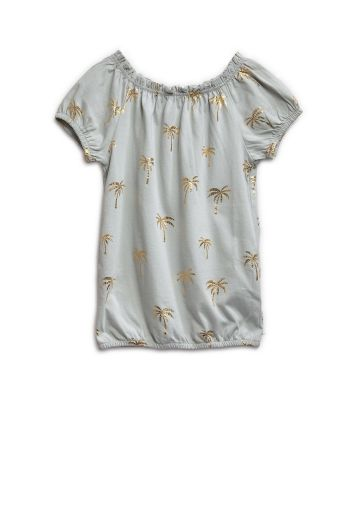 AASTHA KIDSWEAR TOP MINT