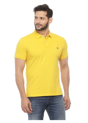 SANSKAR MENSWEAR FASHION POLO SOLAR