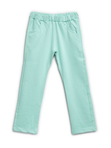 LIVE FIT KIDSWEAR JOGGER MINT GREEN